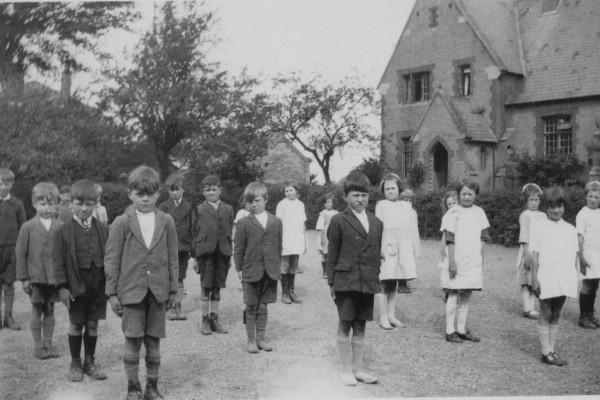 Schoolchildrenrs